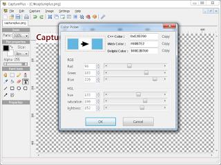 تنزيل برنامج تصوير شاشة الكمبيوتر فيديو صوت وصورة CapturePlus