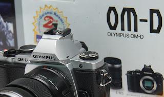Mengapa Kamera Olympus kurang diminati di Indonesia ?