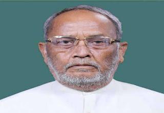 rjd-mp-taslimuddin-passes-away