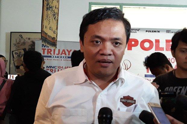 Soal Indonesia 2030 Bubar, Gerindra: Prabowo Marah Sama Penulisnya