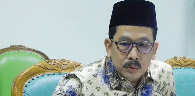 Inilah Alasan-alasan Kenapa Ahmad Isomuddin Dipecat dari MUI