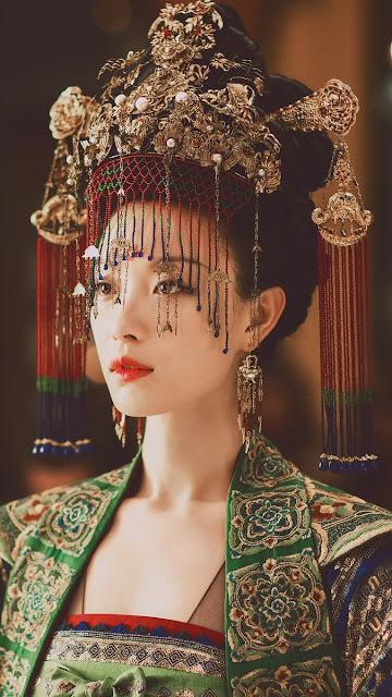 Feng Zhiwei Rise of Phoenixes Ni Ni