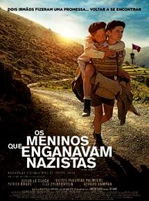 Baixar Os Meninos Que Enganavam Nazistas Dublado (2017)