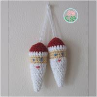 http://amigurumislandia.blogspot.com.ar/2018/08/amigurumi-llavero-de-santa-claus-toma-creations.html