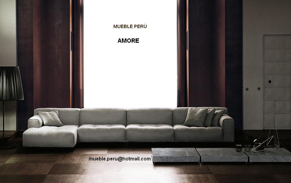 Muebles pegaso modernos muebles de sala seccionales for Fabricantes de muebles italianos