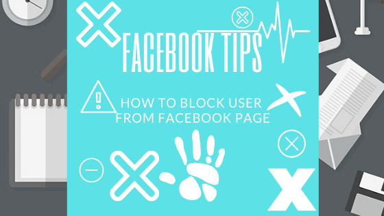 How To Block People From Facebook Page<br/>