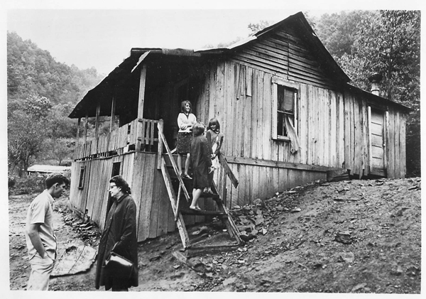 poverty in appalachia Those living in poverty in eastern kentucky, and central appalachia generally, deal with chronic and serious challenge.