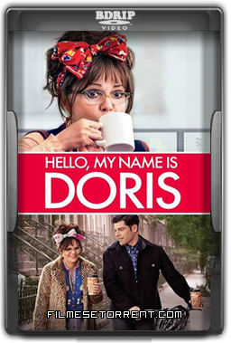 Olá, Meu Nome é Doris Torrent