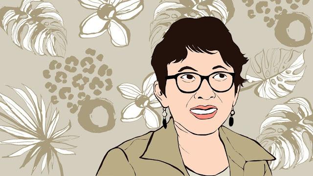 """Ruth Indiah Rahayu: """"Konsep Ibu Berpolitik Sekarang Adalah Sosok Yang Melawan"""""""