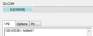 G532g Pit File
