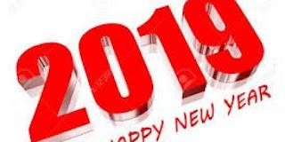 أجمل رسائل التهنئة برأس السنة الميلادية 2019 للمخطوبين