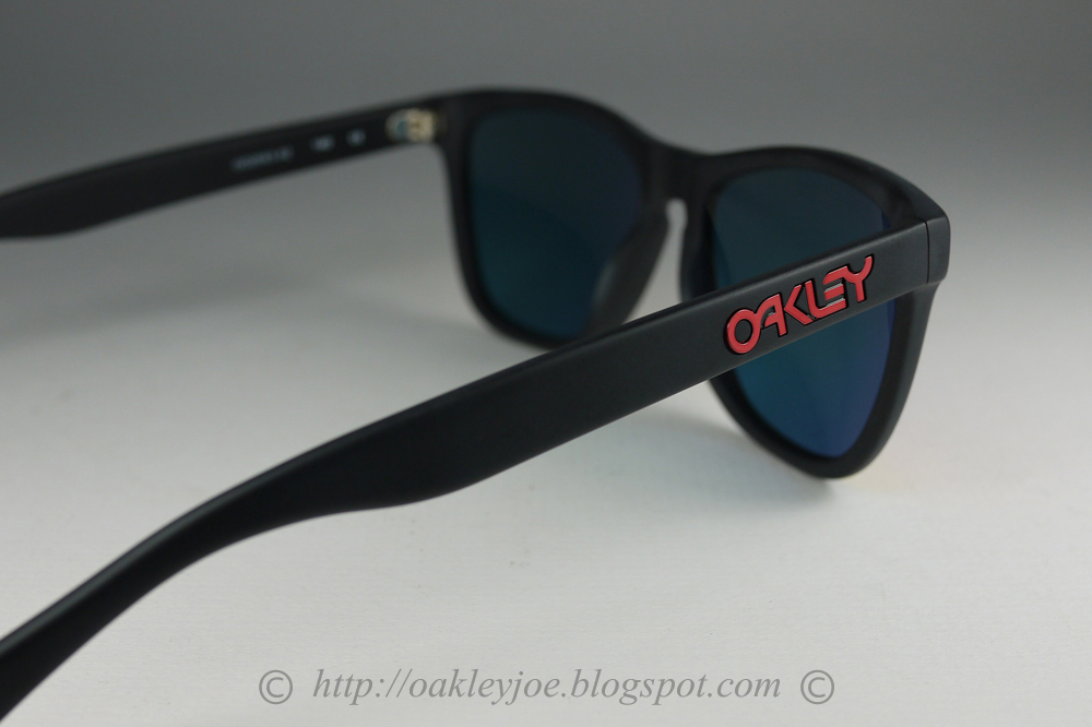 Oakley Frogskins Lx Navy Blue Oo2043 05 « Heritage Malta cf64f7853d