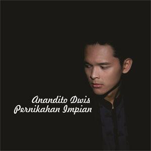 Anandito Dwis - Pernikahan Impian - PANCASWARA Cover Album