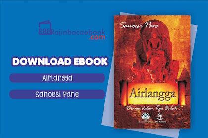 Download Novel Airlangga by Sanoesi Pane Pdf