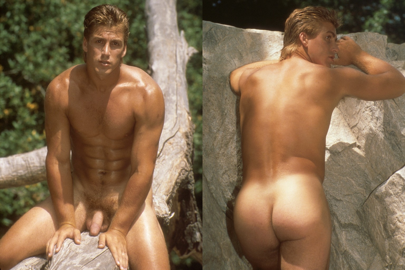 Andriy Shevchenko Naked time will tell: july 17th