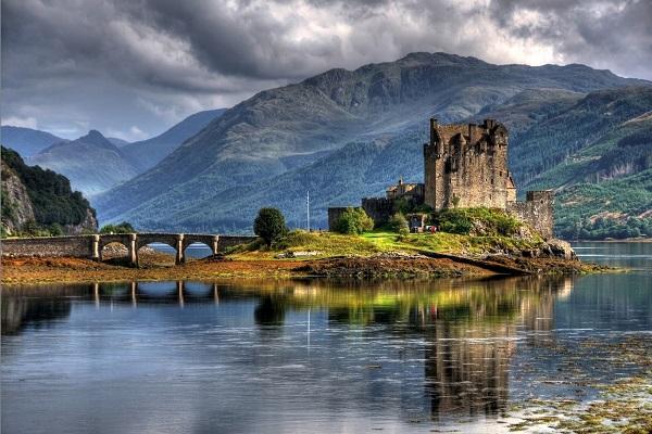 दुनिया के सबसे खूबसूरत देशों में से एक स्कॉटलैंड - देखे खूबसूरत तस्वीरें -  Gajab Dunia