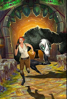 Temple Run Oz free download for pc
