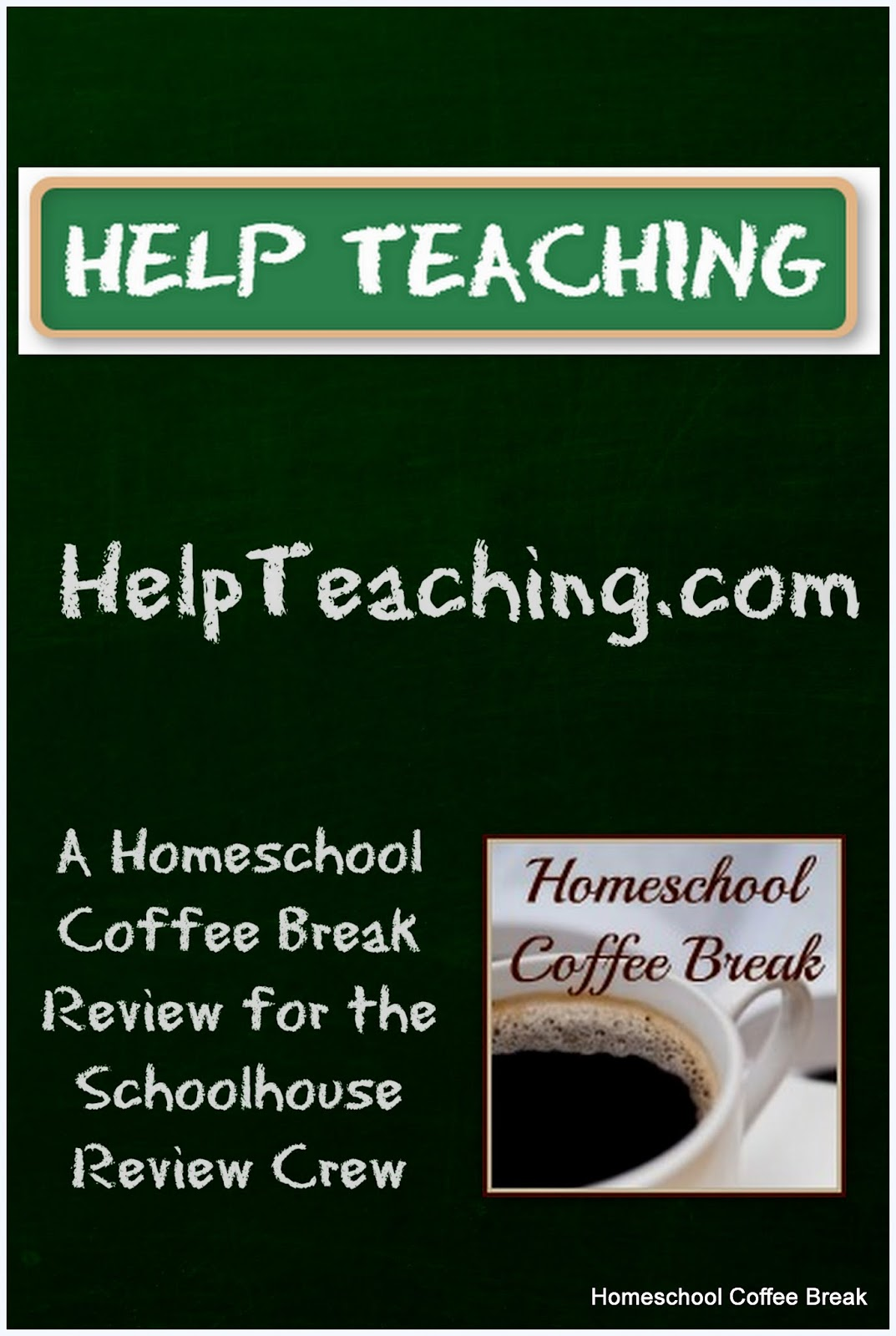 Homeschool Coffee Break Worksheets And Tests From Helpteaching A Schoolhouse Crew Review