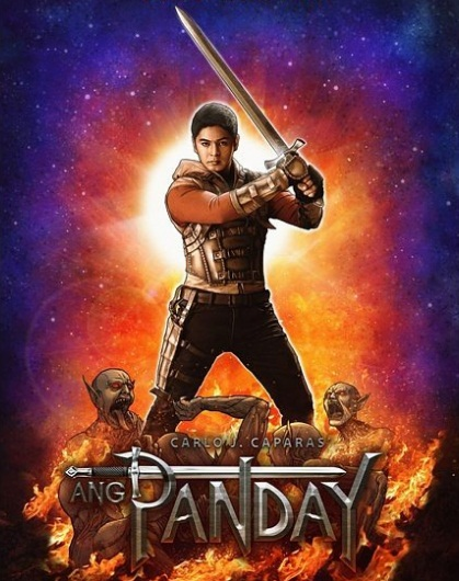 Ang Panday movie Coco Martin