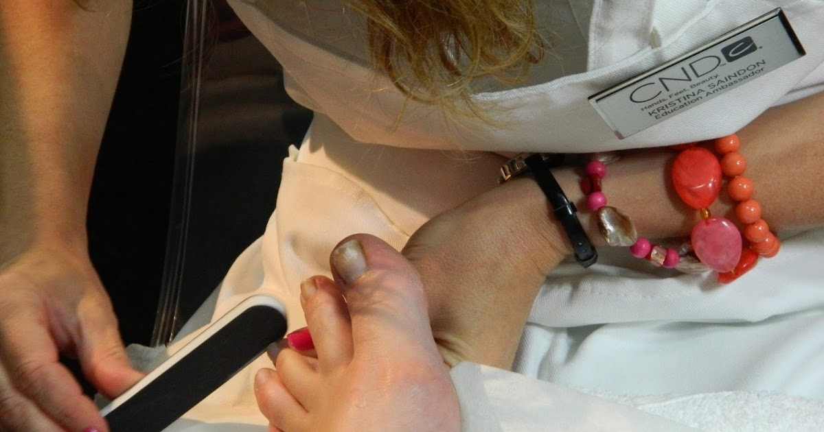 Nails and Health - WebMD