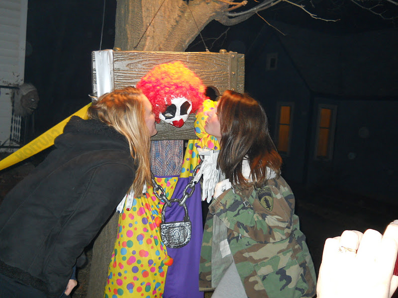 Halloween Street Romeo Mi