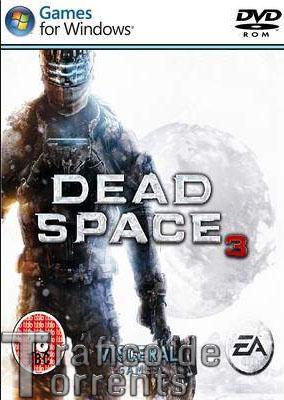 Baixar a Capa Dead Space 3 PC
