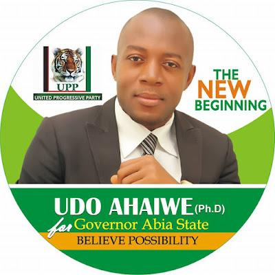 Udo Ahaiwe