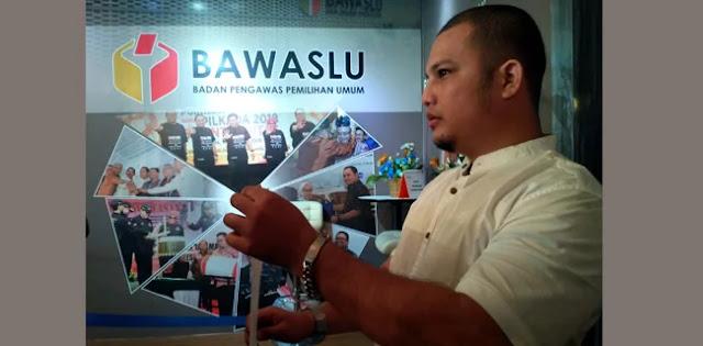 Tiga Menteri Jokowi Curi Start Kampanye, ACTA Layangkan Protes ke Bawaslu