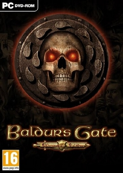 Baldurs Gate Enhanced Edition Faces of Good and Evil
