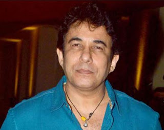 Deepak Tijori Family Wife Son Daughter Father Mother Marriage Photos Biography Profile.