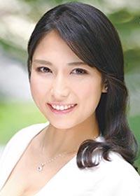 Actress Kayo Iwasawa