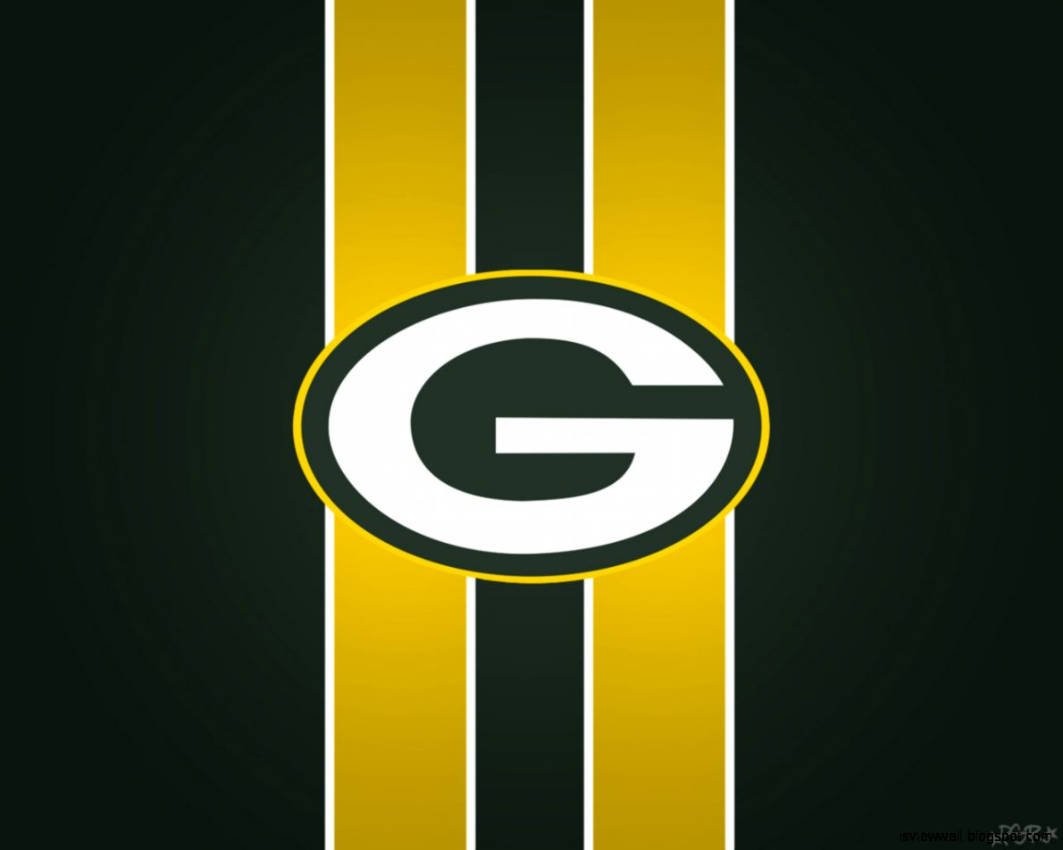 Green Bay Packers Logo Wallpaper View Wallpapers