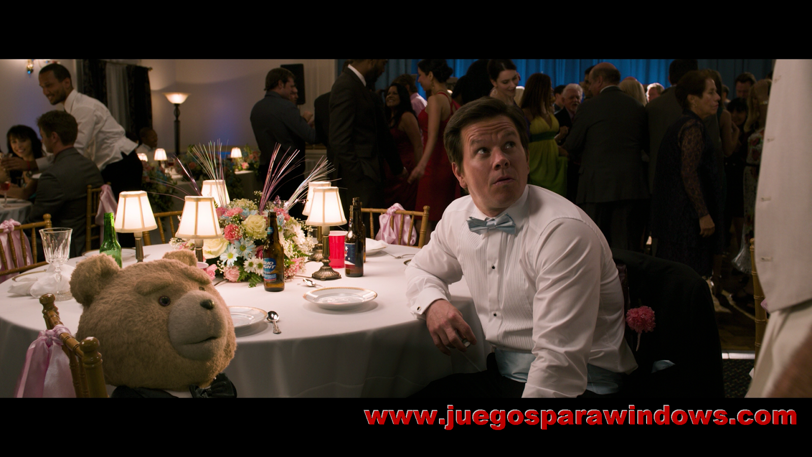 Ted 2 (2015) 1080p BD25 1