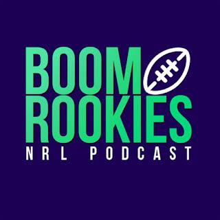 NRL Boom Rookies