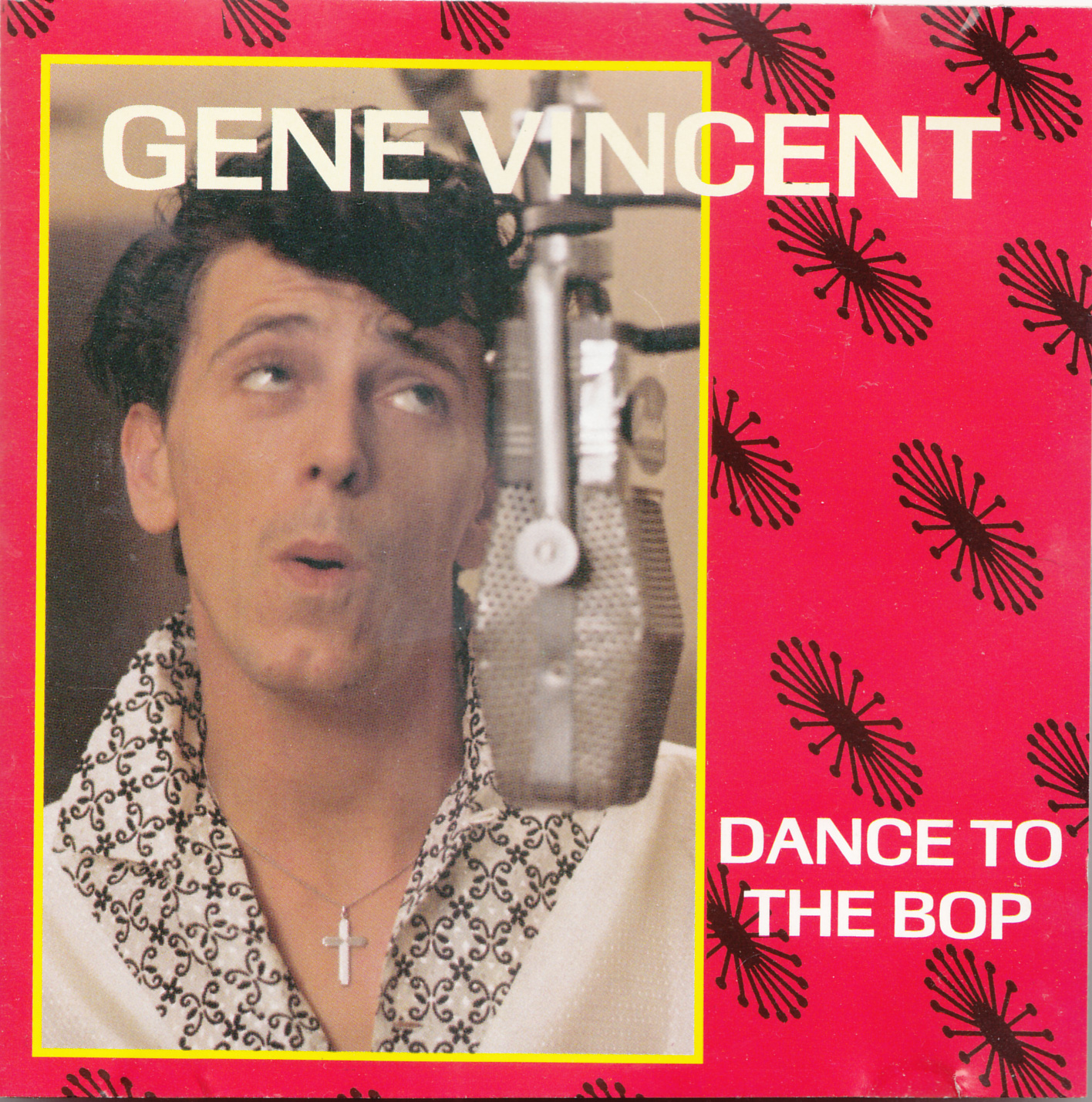 Gene Vincent Rock 'N' Roll History Vol. 2