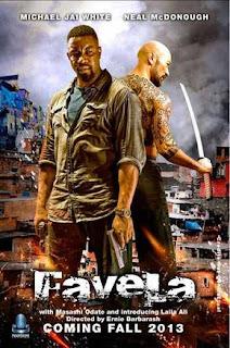 Download Filme Favela Dublado 2017