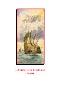 Capa da I Antologia Lusíadas