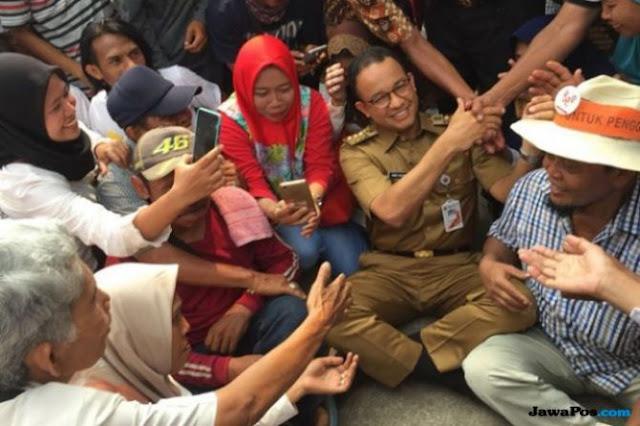 Dari Argentina, Begini Langkah Anies Perbaiki Polusi Udara di Jakarta
