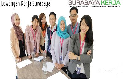 Lowongan Kerja STAFF ACCOUNTING Surabaya, 6 Juni 2016