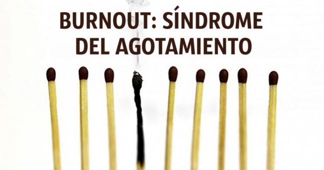 Si Estas En El Paro No Te Pares Curso Burnout En Cuidadores As De Alzheimer