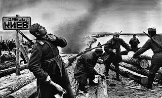 Wyzwolenie Kijowa