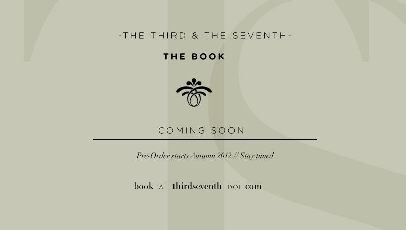 The Third And The Seventh Book