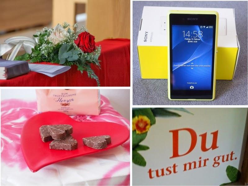 Be My Valentine U30 Bloggeraktion