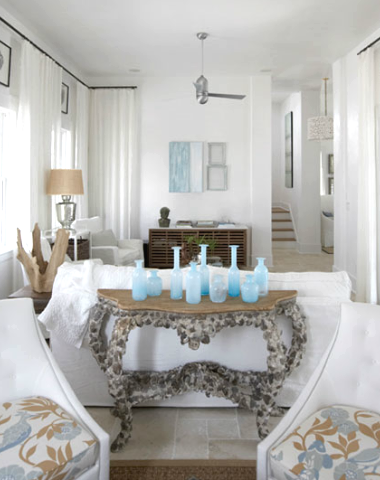 Alys beach home
