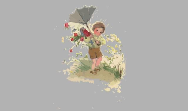 Wetter Sturm 10 Gedichte