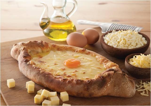 Pizzart Memperkenalkan 5 Jenis Pizza Yang Pasti Memukau Selera