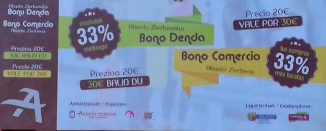 Bono Denda.