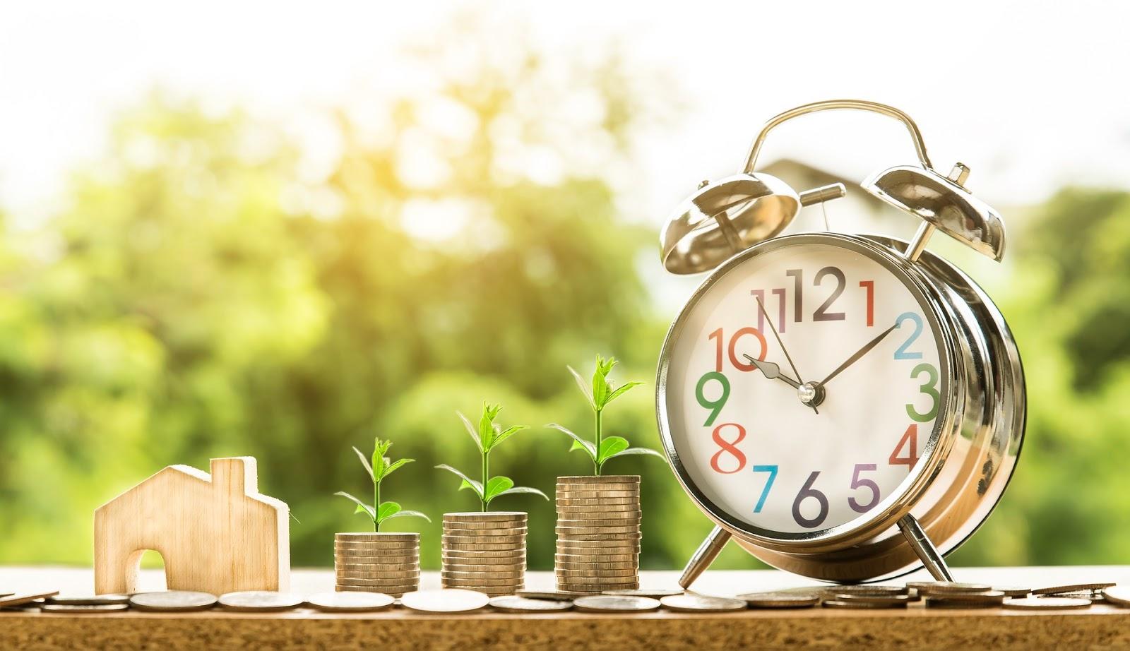 6 Jenis Investasi Anak Muda untuk Masa Depan Cerah