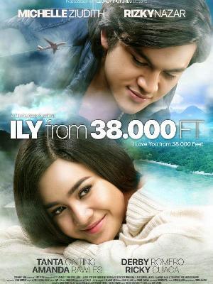 """OST. ILY From 38.000 FT """"Jangan Hilangkan Dia"""""""
