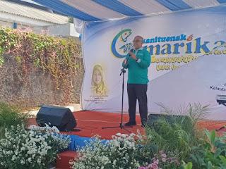 Warga Kota Cirebon Diminta Gemar Makan Ikan